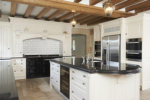 Kitchen Remodel Scarsdale, NY