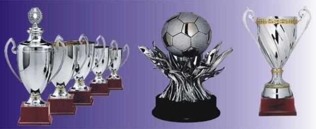 trofei premiazioni
