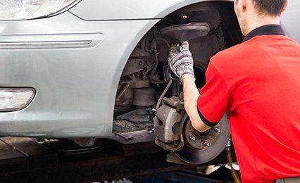 expert brake repairs