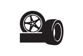 tyre fitting icon