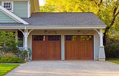 Monthly Maintenance Checklist. Garage Door