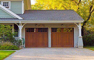 Monthly Maintenance Checklist. Garage Door