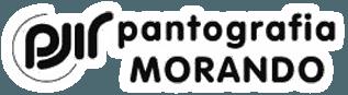 PANTOGRAFIA MORANDO - LOGO