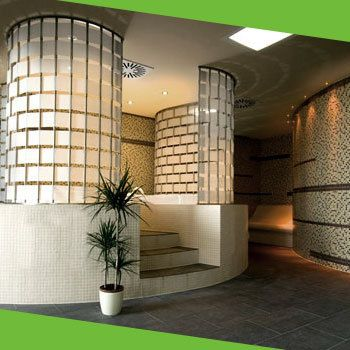 commercial building interiors