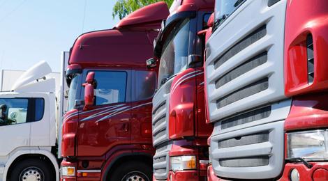 haulage in UK