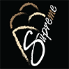 SUPREME GELATERIA BAR - LOGO