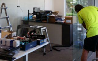 Mirrors, Glass & Aluminium Products for Gold Coast | Patterson Glass