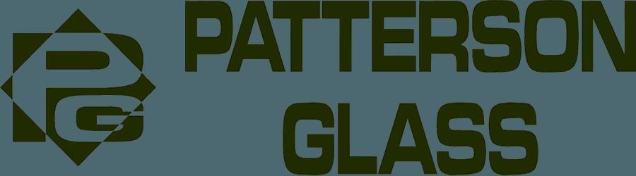 patterson glass logo