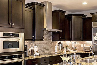 Kitchen Countertops | Wilmington, NC | The Cabinet Gallery