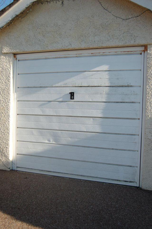 Garage Doors Serviced CJ Locksmiths