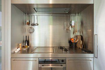 Kitchen Stainless Steel
