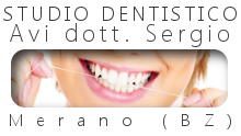 STUDIO DENTISTICO AVI - LOGO