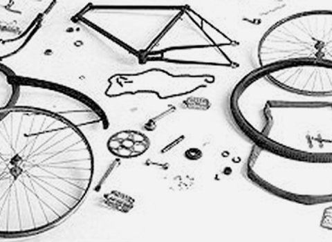 Bicycle assembly services