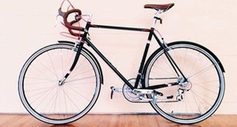 Bicycle restoration services