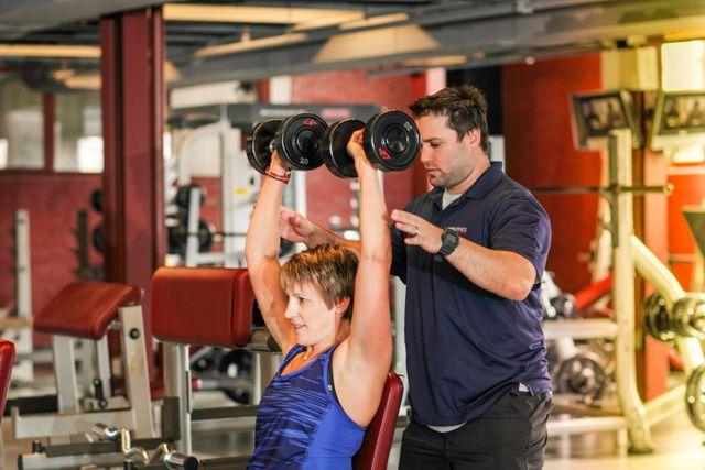 Allentown-gym-personal-training