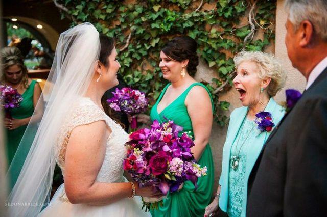 WEDDINGS IN SEDONA GUEST BLOG