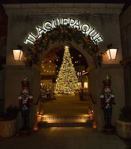 2017 Holiday Schedule for TLAQUEPAQUE