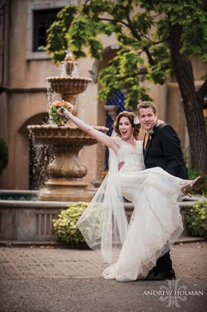 Tlaquepaque is the Perfect Place for A Wedding Celebration!