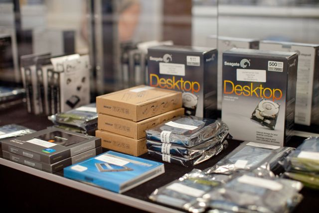 Some of the hardware we offer in our store