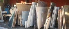 tornitura del marmo, lavorati in marmo, marmo di carrara