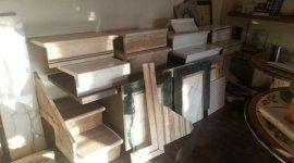 marmo per pavimenti, restauro marmi, marmi per rivestimenti