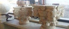 lavorazioni in marmo, lucidatura marmo, rivestimenti di marmo