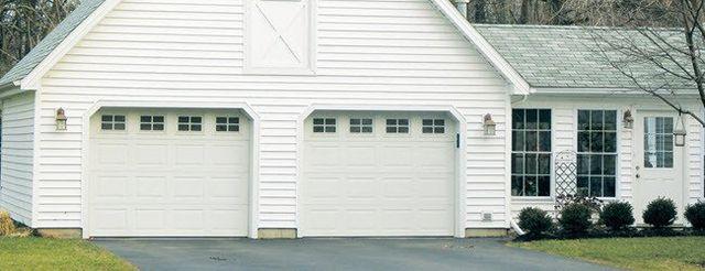 Residential Garage Doors - Glens Falls, NY