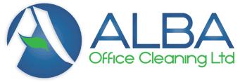 Alba Office Cleaning Ltd company logo