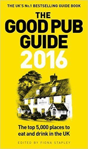 the good pub guide label image