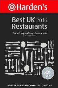 harden's best uk 2016 restaurants guide label image