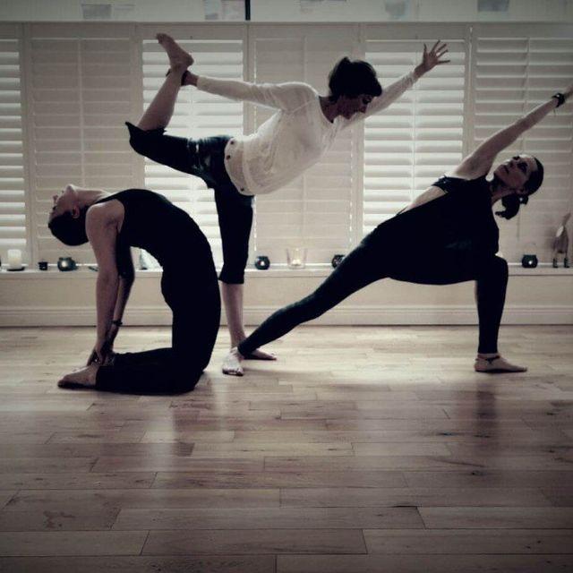 Yoga Studio Dublin