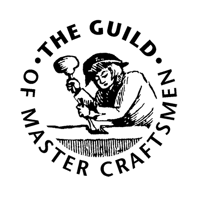 the guild of master crafstmen logo