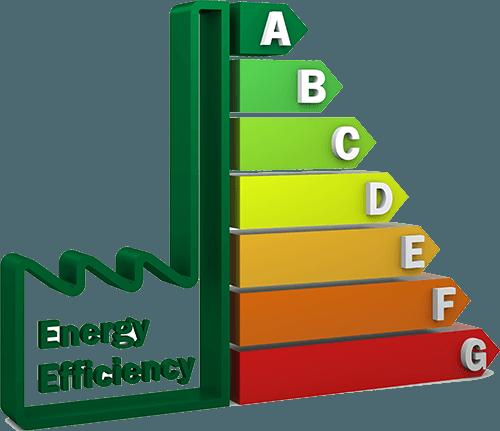 energy effieciency icon