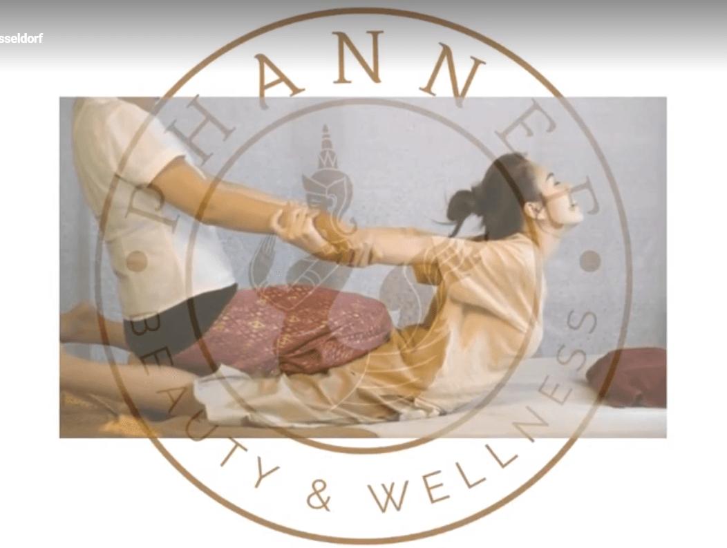 Düsseldorf asia massage Massagen