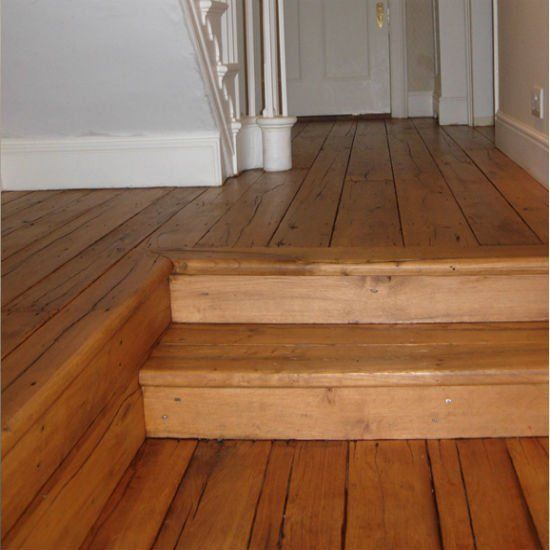 The Finishing Touch Floors: Wood Finishing And Restoration By G Dance Polishing