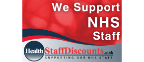 NHS staff logo