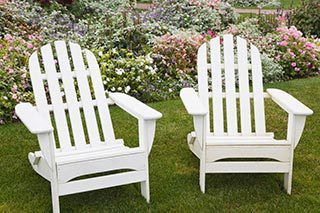 Outdoor Furniture Greenville, NC