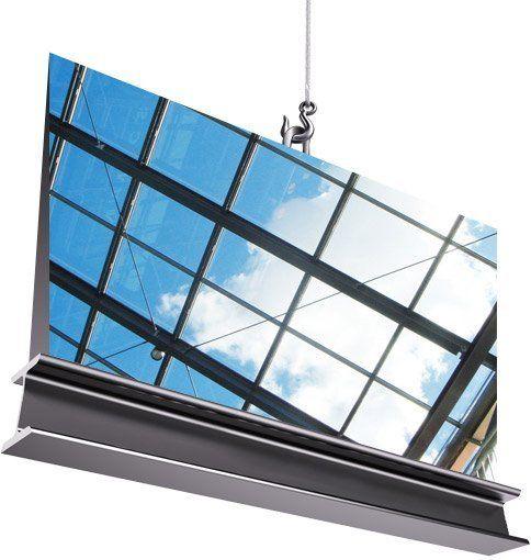 steel work frame