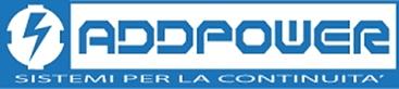 Addpower - Logo