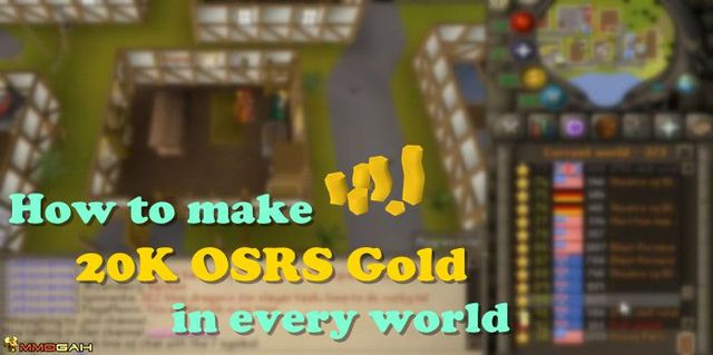 How To Find Out Everything There Is To Know About Osrs Gold