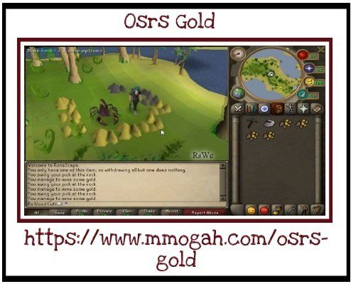 Old school runescape gold Is Truly An Amazing Service Provider