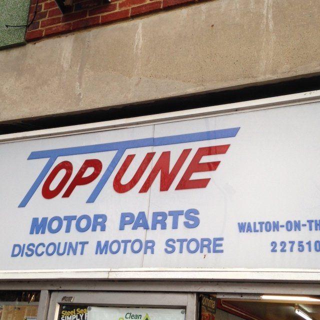 car accessory services