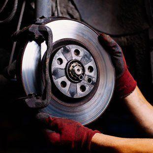 car parts dealer