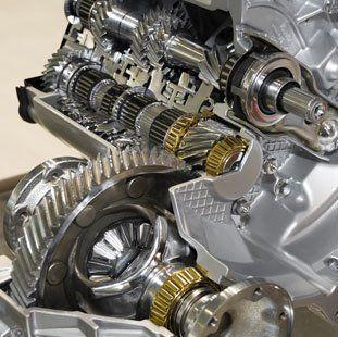 motor parts