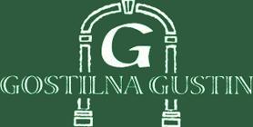 TRATTORIA GOSTILNA GUSTIN - LOGO