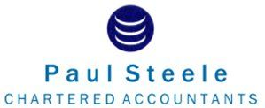Paul Steele Chartered Accountants logo