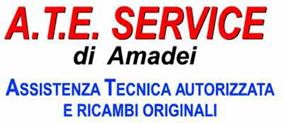 A.T.E. SERVICE - LOGO