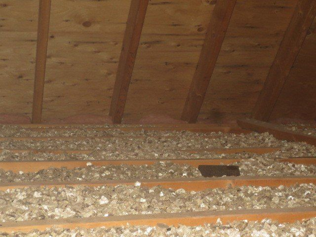 Asbestos Inspections in Barrie, Ontario & Simcoe County