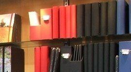 Faldoni, folder