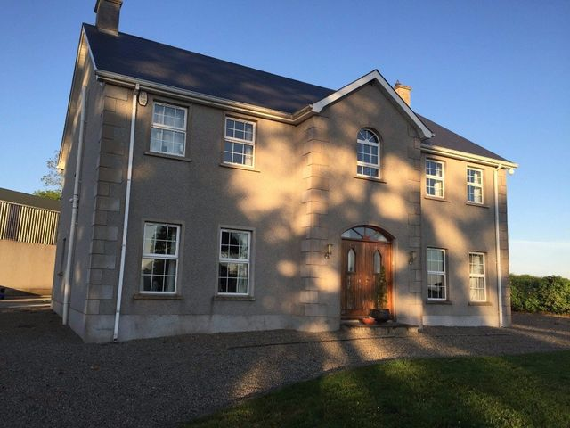 new builds in cookstown